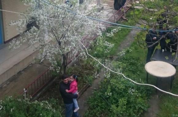 Kamp Armen'de Ahmet Kaya Rüzgarı