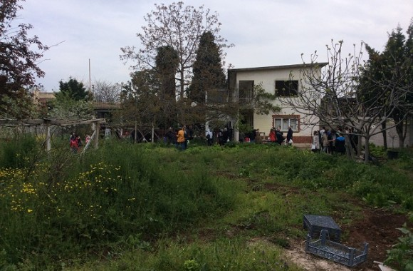 Kamp Armen Senelik Buluşma 3